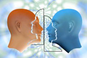 Subconscious mind work