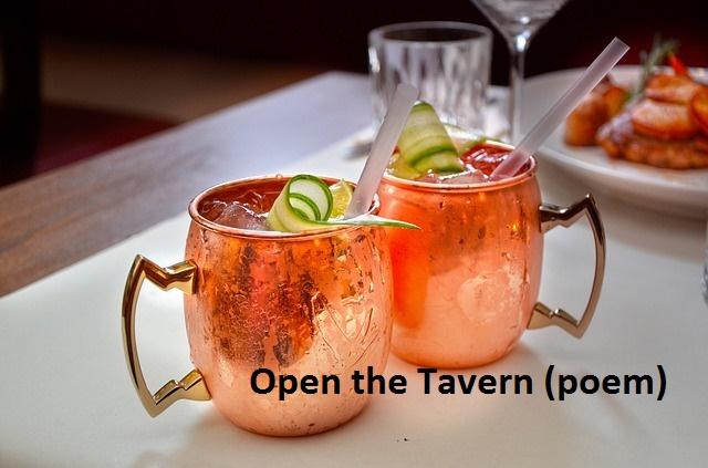 Open the Tavern