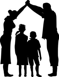 Parenting in a parent