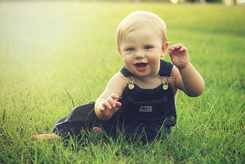 Beauty in Innocence