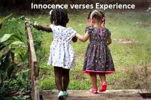 Innocence Vs Experience